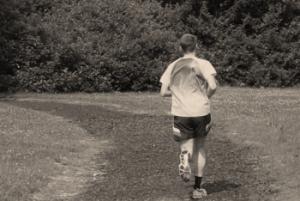 sportsucht laufen