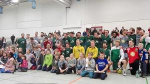 Uni-Allstar Handball Bielefeld